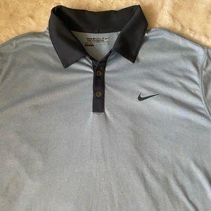 Men's Nike Golf Tour Performance DRI-FIT